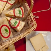 Tasty cheese from Rodwell Farm Dairy