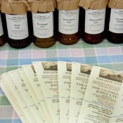 Jams & preserves from Rickinghall